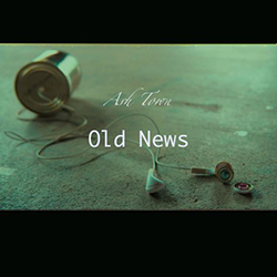 Ashley Town - Old News