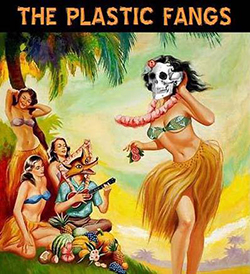 The Plastic Fangs