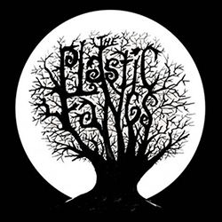 The Plastic Fangs Logo